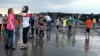Eroi în timpul tornadei. Mai mulţi profesori din Oklahoma şi-au riscat viaţa pentru a-i proteja pe copii