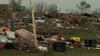 """Locuitorii din Oklahoma City, cuprinşi de groază după tornadă. """"Am crezut că o să murim"""""""