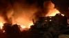 Mai multe explozii puternice au zguduit capitala Siriei