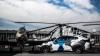 (GALERIE FOTO) BMW X6 Stealth - bestia cu 700 de cai putere sub capotă
