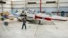 Cel mai mare proiect Lego. Nava spaţială X-Wing Starfighter construită din peste cinci milioane de piese