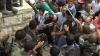 Ziua Catastrofei, cu răniţi la Ierusalim! Mii de palestinieni au mărşăluit pe străzile oraşului VIDEO