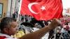 Protestatarii turci nu cedează şi vor continua lupta împotriva Guvernului de la Ankara