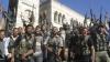 Barack Obama a autorizat livrarea armelor rebelilor sirieni