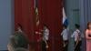 """(VIDEO) Sărbătoare pentru locuitorii din Dubăsari. """"Acest raion este un exemplu de reintegrare a ţării"""""""