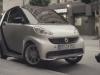Smart ironizează SUV-urile cu o reclamă îndrăzneaţă VIDEO