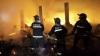 Incendiu la un abator de păsări din China. Cel puţin 122 de oameni au murit