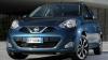 Facelift pentru Micra, cel mai mic model din gama Nissan (FOTO)