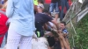 Vacanţă cu sfârşit tragic. 19 români au murit în urma unui accident rutier produs în Muntenegru
