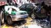 Tragedie pe o şosea din China: Nouă persoane au murit, după ce s-au produs 16 accidente în lanţ