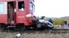 Imprudenţa face victime! Două persoane au murit în urma unui accident pe calea ferată, staţia Donduşeni