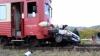 Directoarea Gimnaziului din Scăieni, accidentată pe calea ferată, rămâne în stare gravă