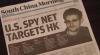 """Vestea că fostul agent CIA acuzat de spionaj se reţine în Moscova a înfuriat SUA. """"Putin vrea să bage un deget în ochiul Statelor Unite"""""""
