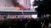AUTOCAR ÎN FLĂCĂRI în China: 42 de persoane au murit, iar alte 30 au fost rănite