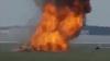 Tragedie aviatică în SUA.  Două persoane au murit după ce avionul în care se aflau a luat foc