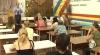 Centrele de Bacalaureat din Moldova şi-au deschis uşile pentru părinţi şi elevi