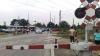 Până la sfârşitul anului vor fi instalate încă 20 de bariere la trecerile de cale ferată