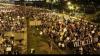 Cel puţin o persoană a murit în timpul violenţelor din Brazilia