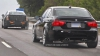 POZE SPION: Cadillac ATS-V ia lecţii de perfecţionare de la un BMW M3