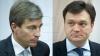 Dorin Recean şi Eugen Carpov pleacă ambasadori?
