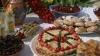 Festivalul cireşelor, în premieră în Moldova. O comisie specială a apreciat cele mai bune fructe şi plăcinte