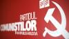 Comsomoliştii, care au fost amendaţi pentru utilizarea simbolurilor comuniste, cer anularea sancţiunilor