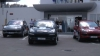 Participanţii cursei de maşini de lux au ajuns la Chişinău. 10 echipaje vor concura pe o distanţă de 1.500 de km