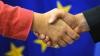 """Moldova vrea garanţii de la UE. """"Oficialii europeni să vină cu o declaraţie comună privind viitorul european al ţării"""""""
