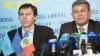 Liderul PL: Fără Ghimpu şi Chirtoacă, liberalii din grupul Hadârcă nu vor trece pragul electoral