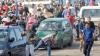 Doi oameni au murit, iar alţi 200 au fost răniţi în timpul violenţelor din Egipt