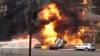Două explozii au zguduit nordul Israelului, în această seară