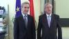 O echipă de experţi din Luxemburg va participa la îmbunătăţirea sistemului financiar-bancar al Republicii Moldova