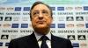 Florentino Perez va candida pentru un nou mandat de preşedinte al clubului Real Madrid