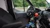 Ford foloseşte şoferi-roboţi pentru a testa durabilitatea maşinilor sale