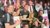 Franck Ribery şi Daniel van Buyten şi-au prelungit contractele cu Bayern Munchen