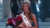 (VIDEO) SUA şi-a desemnat cea mai frumoasă femeie