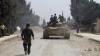 Rebelii au suferit o înfrângere de proporţii în războiul civil din Siria