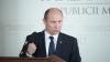 Streleţ, despre declaraţia adoptată de Parlament: Vine să menţină echilibrul în zona de conflict