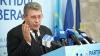 Declaraţia privind situaţia din Transnistria, ADOPTATĂ. Ghimpu: E apă de ploaie