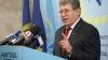 Ghimpu nu se lasă: PL va veni cu un nou proiect privind interzicerea simbolurilor comuniste