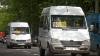 Şoferii de microbuze din Capitală continuă să încalce regulile de circulaţie. Peste 700 de amenzi au fost aplicate până în prezent
