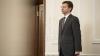 (FOTO/VIDEO) Singur în faţa preşedintelui. Ministrul Finanţelor, Veaceslav Negruţa, a depus jurământul