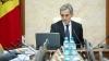 Guvernul, îngrijorat de ploi. Premierul Leancă a convocat şedinţa Comisiei pentru Situaţii Excepţionale