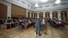 Şedinţă extraordinară în Parlament, cu uşile închise. Deputaţii vor discuta despre problema transnistreană