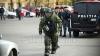 (FOTO) Descinderi în forţă la Soroca: Oamenii legii au găsit arme, explozive şi droguri în mai multe locuinţe