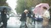 Cod Galben de ploi. Meteorologii anunţă averse puternice, izolat cu grindină și vijelie