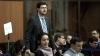 Andrei Popov ar putea fi numit ambasador în Austria