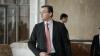 Igor Corman efectuează prima sa vizită la Bruxelles în calitate de preşedintele al Parlamentului