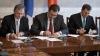 """""""Acordul noii Coaliţii de guvernare este un act politic şi nu poate fi contestat la Curtea Constituţională"""""""