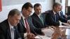 Azi va fi făcut PUBLIC acordul de constituire a Coaliţiei pentru Guvernare Pro-Europeană, promite Lupu